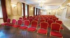 Sala konferencyjna na 110 osób, Dobczyce, w obiekcie Dwór Sieraków
