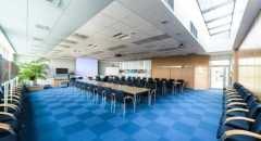 Sala konferencyjna na 110 osób, Kraków, w obiekcie LEA 124
