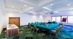 Sala konferencyjna na 65 osób, Mrągowo, w obiekcie HOTEL MRĄGOWO RESORT & SPA