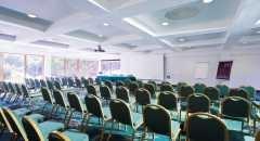 Sala konferencyjna na 150 osób, Mrągowo, w obiekcie Hotel Mercure Mrągowo Resort & Spa****