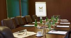 Sala konferencyjna na 12 osób, Mrągowo, w obiekcie HOTEL MRĄGOWO RESORT & SPA