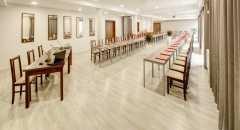 Sala konferencyjna na 100 osób, Niechorze, w obiekcie Baltic Cliff Apartments Spa & Wellness