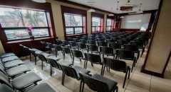 Sala konferencyjna na 90 osób, Poznań, w obiekcie Ogrodowa 12 - Conference Center