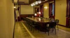 Sala konferencyjna na 20 osób, Poznań, w obiekcie Ogrodowa 12 - Conference Center