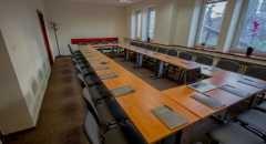 Sala konferencyjna na 48 osób, Poznań, w obiekcie Ogrodowa 12 - Conference Center