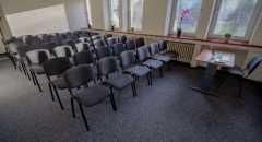 Sala konferencyjna na 42 osób, Poznań, w obiekcie Ogrodowa 12 - Conference Center