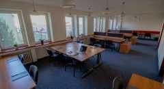 Sala konferencyjna na 18 osób, Poznań, w obiekcie Ogrodowa 12 - Conference Center