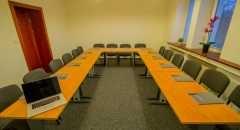 Sala konferencyjna na 26 osób, Poznań, w obiekcie Ogrodowa 12 - Conference Center