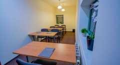 Sala konferencyjna na 15 osób, Poznań, w obiekcie Ogrodowa 12 - Conference Center