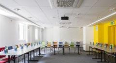 Sala konferencyjna na 70 osób, Łódź, w obiekcie Hotel Tobaco