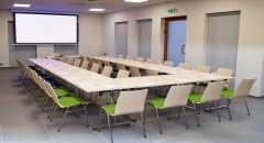 Multimedialna Sala Konferencyjna