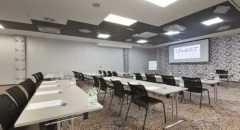 Sala konferencyjna na 300 osób, Wieliczka, w obiekcie Hotel Lenart****