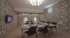 Sala konferencyjna na 16 osób, Wieliczka, w obiekcie Hotel Lenart****
