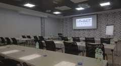 Sala konferencyjna na 130 osób, Wieliczka, w obiekcie Hotel Lenart****