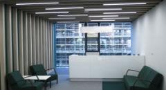 Office Hub West Station