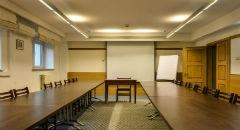 Sala konferencyjna na 30 osób, Warszawa, w obiekcie Centrum Barnabitów