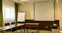 Sala konferencyjna na 20 osób, Warszawa, w obiekcie Centrum Barnabitów