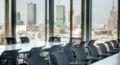 Sala konferencyjna na 80 osób, Warszawa, w obiekcie Business Link