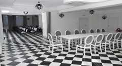 Sala konferencyjna na 75 osób, Kazimierza Wielka, w obiekcie Pałac Lacon ***