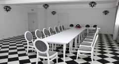 Sala konferencyjna na 50 osób, Kazimierza Wielka, w obiekcie Pałac Lacon ***