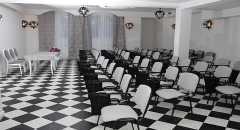 Sala konferencyjna na 100 osób, Kazimierza Wielka, w obiekcie Pałac Lacon ***