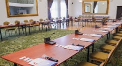 Sala konferencyjna na 220 osób, Warszawa, w obiekcie CKA Mrówka