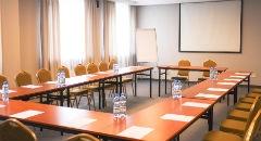 Sala konferencyjna na 40 osób, Warszawa, w obiekcie CKA Mrówka