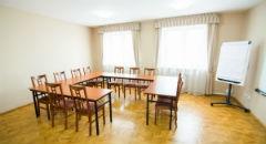 Sala konferencyjna na 20 osób, Warszawa, w obiekcie CKA Mrówka