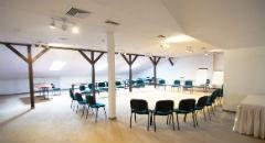 Sala konferencyjna na 60 osób, Warszawa, w obiekcie CKA Mrówka