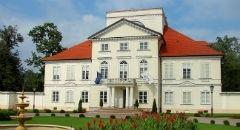Pałac Ossolińskich