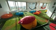 Sala konferencyjna na 20 osób, Warszawa, w obiekcie Centrum Konferencyjno – Szkoleniowe w Zebra Tower