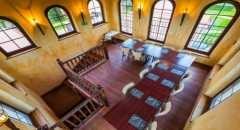 Sala konferencyjna na 14 osób, Węgorzewo, w obiekcie Hotel Ognisty Ptak***