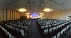 Sala konferencyjna na 800 osób, Kołobrzeg, w obiekcie Diune Hotel***** & Resort