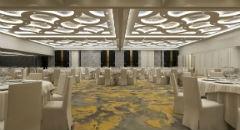 Sala konferencyjna na 930 osób, Świnoujście, w obiekcie Radisson Blu Resort, Świnoujście