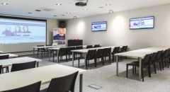 Sala konferencyjna na 45 osób, Kraków, w obiekcie Centrum Konferencyjno-Szkoleniowe Grzegórzki Park