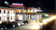 HOTEL 500 Stryków ***