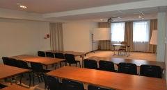 Sala konferencyjna na 80 osób, Nowy Dwór Mazowiecki, w obiekcie Hotel *** Mazovia