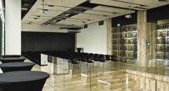 Centrum Konferencyjno-Biznesowe Restauracji Concept 13