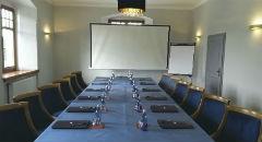 Sala konferencyjna na 40 osób, Jelenia Góra, w obiekcie Pałac Na Wodzie Emotions&Thermal SPA
