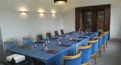Sala konferencyjna na 10 osób, Jelenia Góra, w obiekcie Pałac Na Wodzie Emotions&Thermal SPA