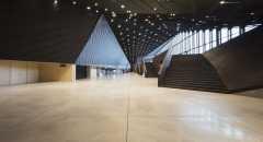 Sala konferencyjna na 300 osób, Katowice, w obiekcie Międzynarodowe Centrum Kongresowe