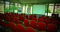Sala konferencyjna na 20 osób, Nowy Dwór Mazowiecki, w obiekcie HOTEL ROYAL