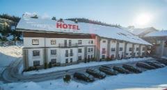 Hotel*** Jaworzyna