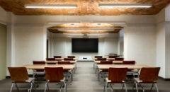 Sala konferencyjna na 60 osób, Wrocław, w obiekcie AC Hotel by Marriott Wroclaw