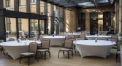 Sala konferencyjna na 80 osób, Wrocław, w obiekcie AC Hotel by Marriott Wroclaw