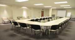 Sala konferencyjna na 90 osób, Jarocin, w obiekcie Hotel Jarota