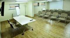 Sala konferencyjna na 20 osób, Jarocin, w obiekcie Hotel Jarota