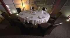 Sala konferencyjna na 18 osób, Jarocin, w obiekcie Hotel Jarota