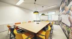 Sala Szkoleniowa - Fundacja Poland Business Run