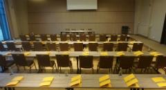 Sala konferencyjna na 300 osób, Suwałki, w obiekcie Hotel LOFT 1898